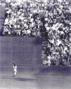 Willie Mays The Catch New York Giants 8X10 Photo
