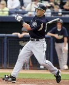 Jeremy Reed LIMITED STOCK Seattle Mariners 8X10 Photo