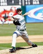 Scott Kazmir Tampa Bay Devil Rays 8X10