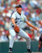 Jim Morris Tampa Bay Devil Rays 8X10