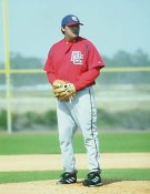 Chad Cordero Washington Nationals 8X10 Photo