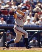 Brad Wilkerson Montreal Expos 8X10 Photo