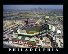 A1 Citizens Ballpark Aerial Philadelphia Phillies 8X10