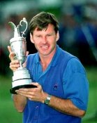 Nick Faldo 8X10 Photo