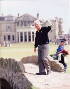 Arnold Palmer British Open 8X10 Photo