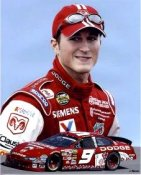 Kasey Kahne 2004 Composite 8X10 Photo
