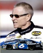 Mark Martin 2004 Composite 8X10 Photo