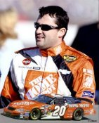Tony Stewart 2004 Composite 8X10 Photo  LIMITED STOCK