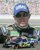 Brian Vickers 2005 Composite 8X10 Photo