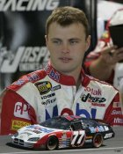Travis Kvapil LIMITED STOCK 2005 Composite 8X10 Photo