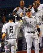 Karim Garcia Game 3 / 2003 World Series 8X10 Photo