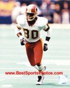 Alvin Harper LIMITED STOCK Washington Redskins