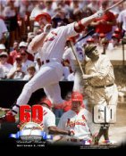 Mark McGwire Limited Edition 8x10 Photo