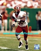Chris Dishman Washington Redskins 8x10