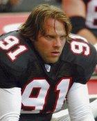 Brady Smith Atlanta Falcons 8X10