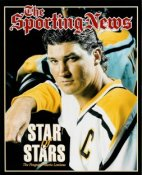 Mario Lemieux Sporting News Rare 8X10 Photo LIMITED STOCK