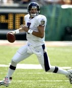 Kyle Boller Baltimore Ravens 8X10 Photo