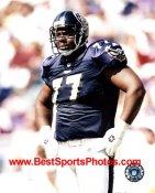 Orlando Brown Baltimore Ravens 8X10