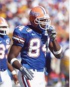 Ben Troupe Florida Gators  8X10 Photo