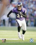 Chris McAlister Baltimore Ravens 8X10 Photo