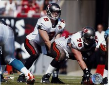 Chris Simms Tampa Bay Buccaneers 8X10 Photo