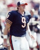 Chad Hutchinson Chicago Bears 8X10 photo