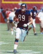 Dustin Lyman Chicago Bears 8X10 Photo