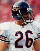 Todd McMillon Chicago Bears 8X10 Photo