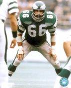 Bill Bergey Philadelphia Eagles 8X10 Photo