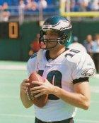 Koy Detmer Philadelphia Eagles 8X10