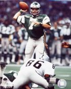 Ron Jaworski Philadelphia Eagles SATIN 8X10 Photo