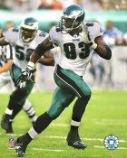 Jevon Kearse Philadelphia Eagles 8X10 Photo