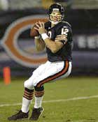 Jonathan Quinn Chicago Bears 8X10