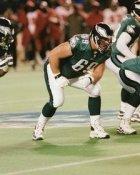 Jon Runyan Philadelphia Eagles 8X10 Photo