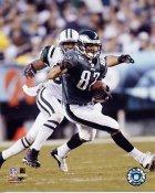 LJ Smith LIMITED STOCK Philadelphia Eagles 8X10 Photo