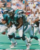 Tra Thomas Philadelphia Eagles 8X10