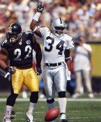Ray Buchanon Oakland Raiders 8X10 Photo