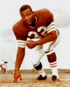 Jim Brown Cleveland Browns 8X10 LIMITED STOCK