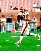 Brant Boyer Cleveland Browns 8X10