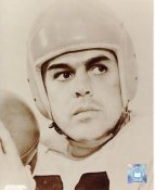 Otto Graham LIMITED STOCK Cleveland Browns 8X10 Photo