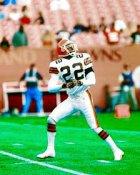 Michael Jamison Cleveland Browns 8X10