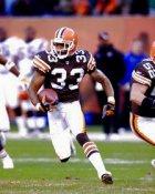 Daylon McCutcheon Cleveland Browns 8X10