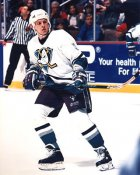 Anaboli Semenov Anaheim Mighty Ducks 8x10