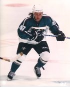 Espen Knutsen Anaheim Mighty Ducks 8x10