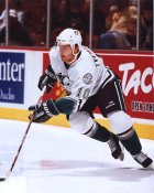 Oleg Tverdosky  Anaheim Mighty Ducks 8x10