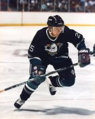 Terry Yake Anaheim Mighty Ducks 8x10