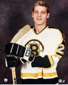 Ken Baumgartner Boston Bruins 8x10 Photo