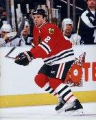Eric Weinrich Chicago Blackhawks 8x10