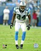 Ricky Manning Jr Carolina Panthers 8X10