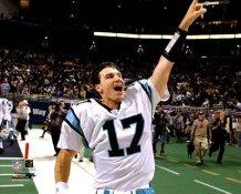 Jake Delhomme Carolina Panthers 8X10